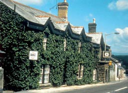 Arundel Arms Hotel, Lifton, Devon